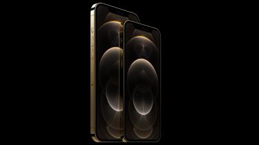 Overvej disse telefoner, inden du køber en iPhone 12 Pro Max