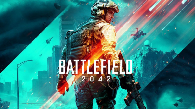 Gameplay fra Battlefield 2042 viser flere nye funktioner