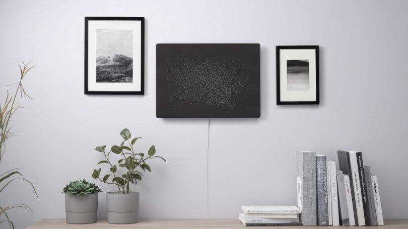 Sonos og Ikea lancerer Symfonisk billedramme-højtaler