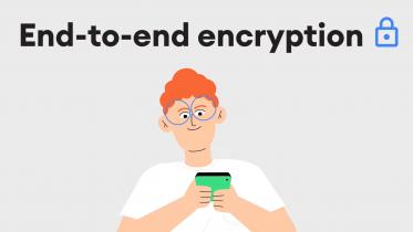 Android beskeder bliver nu sikrere med end-to-end kryptering