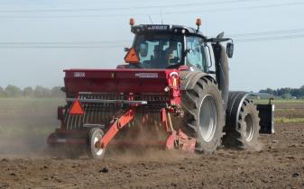 Med 5G skal dansk landbrug gøres smartere – test i gang