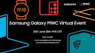 Samsung viser snart nye Wear OS-smartwatches frem