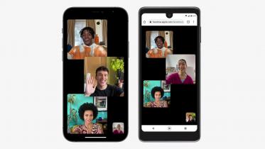 Sådan bruger du FaceTime på Android-telefoner