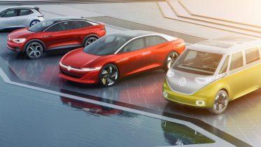 Senest i 2035 sælger Volkswagen ikke længere benzinbiler