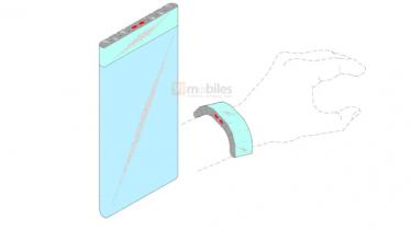 Samsung kan komme med mobil med aftagelig skærm til smartwatch