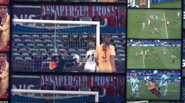 Ny streamingaftale skal løfte kvindefodbold: Viser CL 2021-2025