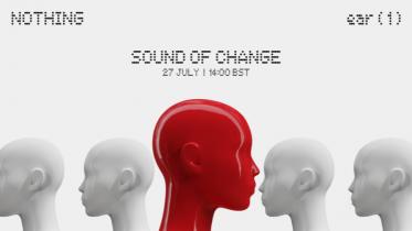 """Carls Peis """"Nothing""""-hovedtelefoner lanceres 27. juli"""