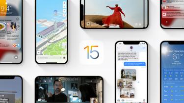 iOS 15 klar i dag – fed funktion til at finde Airpods mangler