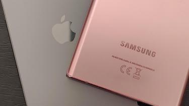 Samsung lægger tungt pres på konkurrenterne med 5 års opdateringer