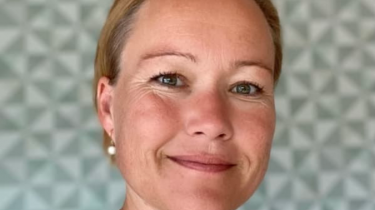Ny chef for Tech Operations i Telenor Danmark