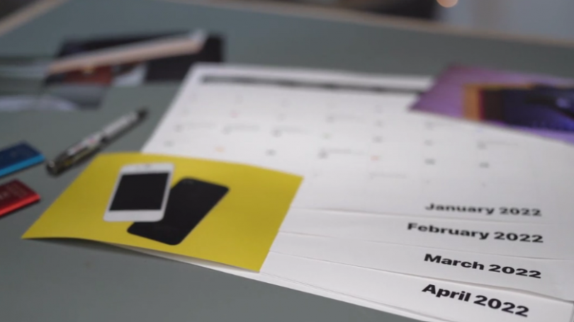 2022 Apple Hardware Calendar – få overblik over kommende lanceringer