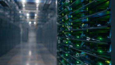 Dansk algoritme kan mindske det enorme forbrug fra computerservere
