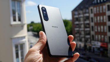 Test af Sony Xperia 1 III – Skiller sig ud fra mængden