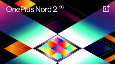 OnePlus Nord 2 5G kommer med lynhurtig MediaTek-chip