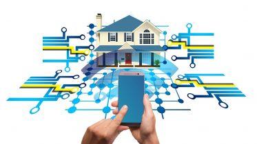 Smart home markedet vil stige voldsomt de kommende år