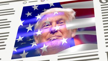Donald Trump sagsøger Facebook og Twitter for censur