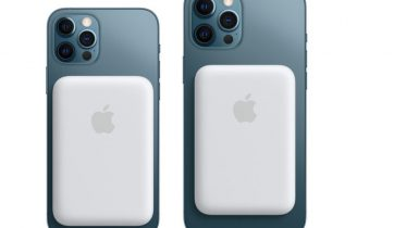Apple klar med eget Magsafe Battery Pack – pris og tilgængelighed