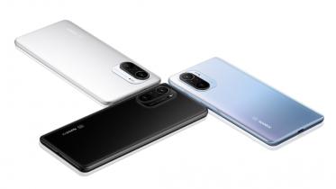 Xiaomi er verdens næststørste producent af smartphones i Q2 2021