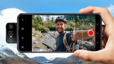 Disse 6 telefoner tager de bedste selfies
