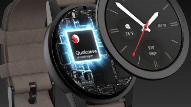 Qualcomm på vej med hurtigere smartwatch-chipsets