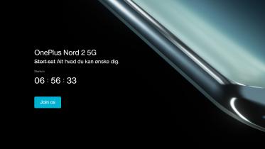 Se OnePlus lancere Nord 2 5G og Buds Pro i dag