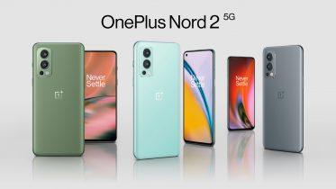 OnePlus Nord 2 5G: OnePlus er tilbage med en 'flagship killer'