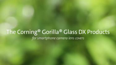 Gorilla Glass DX skal gøre mobiltelefonens kamera endnu bedre