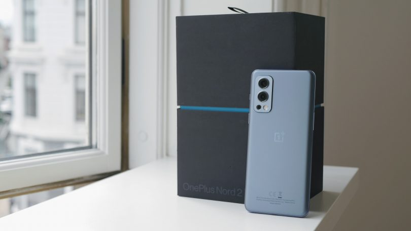 Afstemning: Skal du have en OnePlus Nord 2?