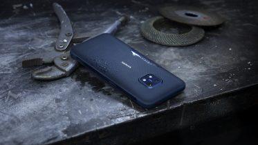 Ny hårdfør Nokia XR20 kan holde til det meste
