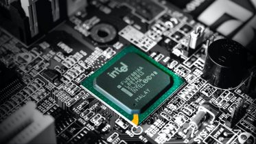 Intel: Manglen på chips udjævnes snart