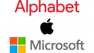 Apple, Alphabet og Microsoft fremlægger imponerende regnskaber