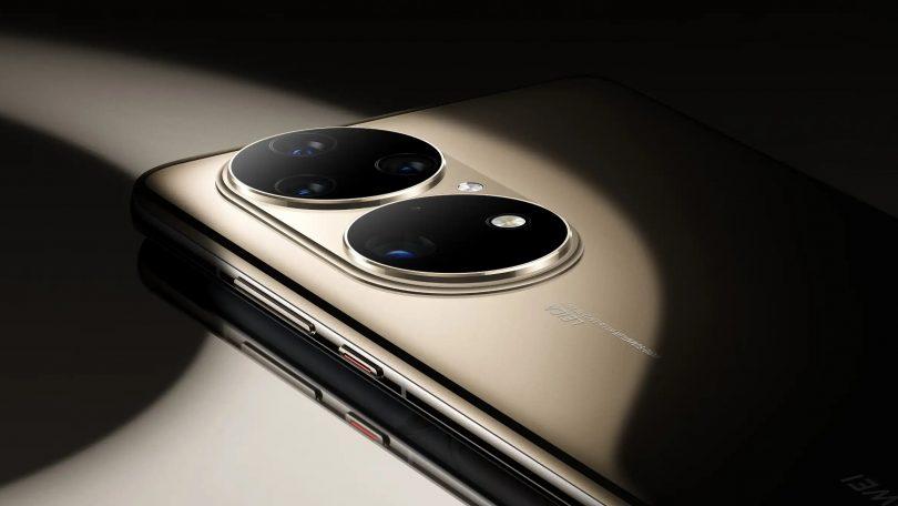 Huawei P50 Pro kameraet får hidtil højeste score hos DxOMark