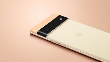 Google går all-in på smartphones med Pixel 6 og Pixel 6 Pro
