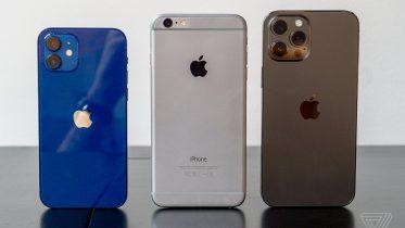Hjælp til Wi-Fi: Slå funktionen fra og spar på mobildata på iPhone