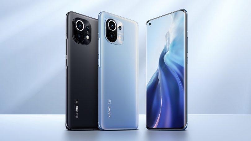 Xiaomi solgte flest smartphones i hele verden i juni