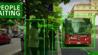 """Sony tester """"Smart City"""" baseret på sine AI-kameraer"""