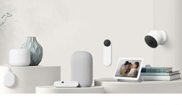 google nest kamera 2021