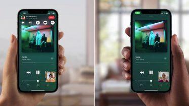 Sådan bruger du SharePlay med FaceTime i iOS 15