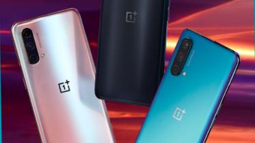 Specifikationer for OnePlus Nord CE 5G lækket