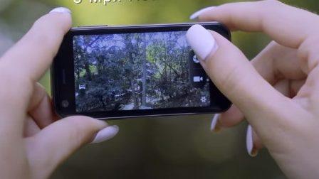 Mint har skærm på 3″: Enorm efterspørgsel på Indiegogo