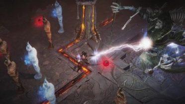 Diablo Immortal er udsat indtil 2022 – kernefunktioner skal forbedres