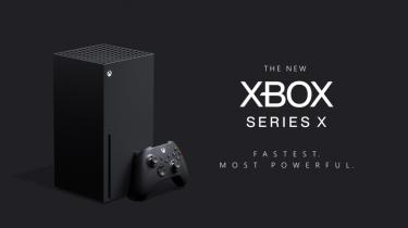 Xbox Series X-spillekonsollen får ny 4K-brugerflade