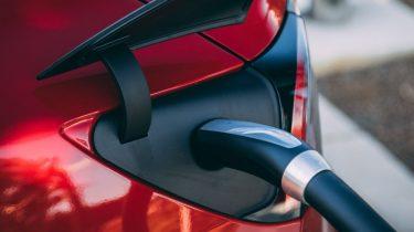 Brugte elbiler købt i Tyskland populære i Danmark