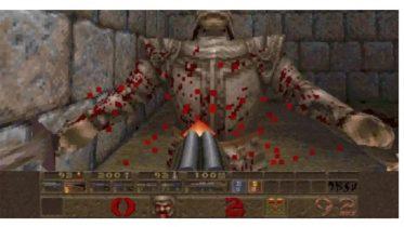 Quake kan være på vej igen i remastered udgave