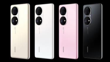 Huawei: Vi bliver verdens førende på smartphones igen