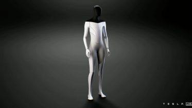 Tesla klar med humanoid robot næste år – Tesla Bot