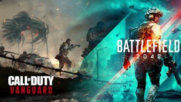 Call of Duty: Vanguard – nok til at slå Battlefield 2042?