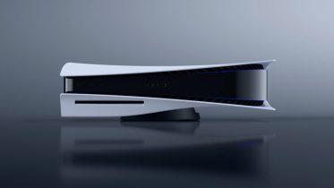 Nu kommer der en ny udgave af PlayStation 5