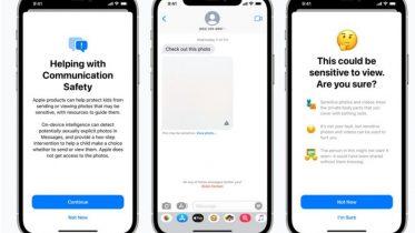 Apple har scannet e-mails for materiale med børnemisbrug siden 2019