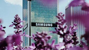 Samsung investerer 204 milliarder $ i telekommunikation og robotteknologi